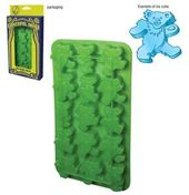 Grateful Dead - Dancing Bears - Ice Cube Tray