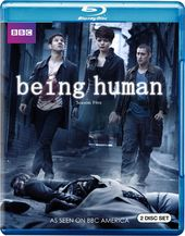 Being Human (UK) - Season 5 (Blu-ray)