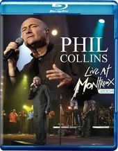 Phil Collins - Live at Montreux 2004 (Blu-ray)
