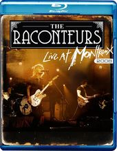 Live at Montreux 2008 (Blu-ray)