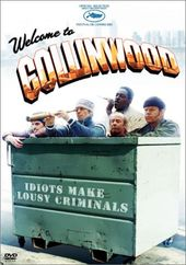 Welcome to Collinwood (Widescreen)