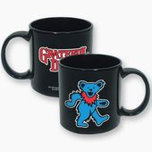 Grateful Dead - Blue Dancing Bear 20 oz Mug