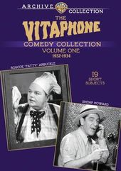The Vitaphone Comedy Collection, Volume 1