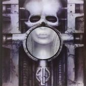 Brain Salad Surgery 40th Anniversary (180GV)