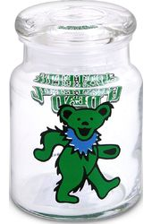 Grateful Dead - Dancing Bear Jar