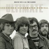 Ultimate Creedence Clearwater Revival: Greatest