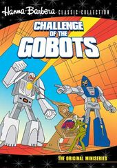 Challenge of the GoBots - Original Miniseries