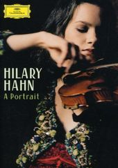 Hilary Hahn - Hilary Hahn Portrait