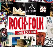 Rock & Folk: 100% Rock Inde (5-CD)