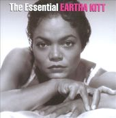 The Essential Eartha Kitt (2-CD)