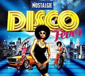 Disco Fever (5-CD)
