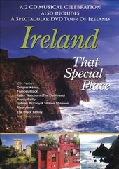 Ireland: That Special Place (2-CD + DVD)