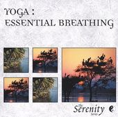 Yoga: Essential Breathing