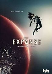 The Expanse - Season 1 (3-DVD)