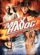 Max Havoc - Curse of the Dragon