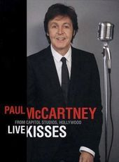Paul McCartney - Live Kisses: From Capitol