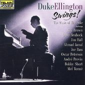 Duke Ellington Swings!: The Music of the Duke