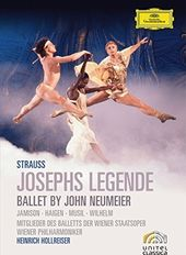 Ballet of the VSO / Hollreiser - Josephs Legende