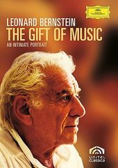 Leonard Bernstein - A Gift of Music