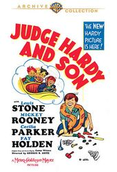 Andy Hardy - Judge Hardy and Son