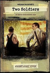 William Faulkner's Two Soldiers