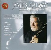 60 Years, 60 Flute Masterpieces: Highlights from