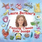 Favorite Classic Kids' Songs (2-CD)