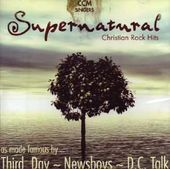 Supernatural: Christian Rock Hits