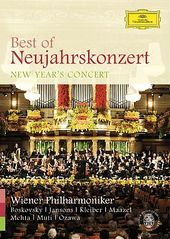 Vienna Philharmonic Orch - Best of New Year's