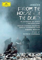 Boulez / Mahler Chamber Orch. - From the House of