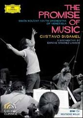 Dudamel / SBYOV - The Promise of Music