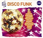 All You Need Is: Disco Funk (3-CD)