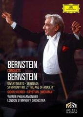 Bernstein / VP / LSO - Divertimento For Orch.