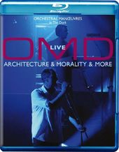 Orchestral Manoeuvres In The Dark - Live