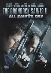 The Boondock Saints II: All Saints Day (Steelbook