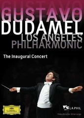 Gustavo Dudamel and the Los Angeles Philharmonic: