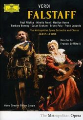 James Levine - Falstaff (Canada)