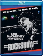 Paul McCartney & Wings - Rockshow (Blu-ray)
