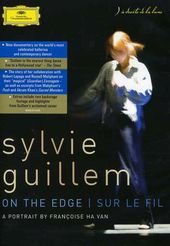 Slyvie Guillem - On the Edge: A Portrait by