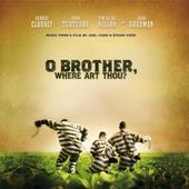 O Brother, Where Art Thou? (2LPs - Picture Disc)