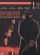Unforgiven (2-DVD Special Edition)