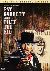 Pat Garrett and Billy the Kid (2-DVD)