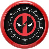 Marvel Comics - Deadpool - 10 Thermometer