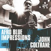 Afro Blue Impressions (Live) (2-CD)
