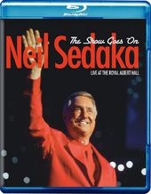 Neil Sedaka - The Show Goes On: Live at the Royal