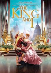 The King and I (2-DVD)