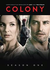 Colony - Season 1 (3-DVD)