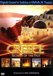 IMAX - Greece - Secrets of The Past