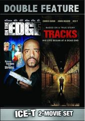 Ice-T 2-Movie Set (On the Edge / Tracks)