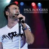 Live at Hammersmith Apollo 09 (2-CD)